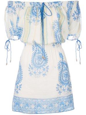 Alicia Bell dress, £240 at SaltResortWear